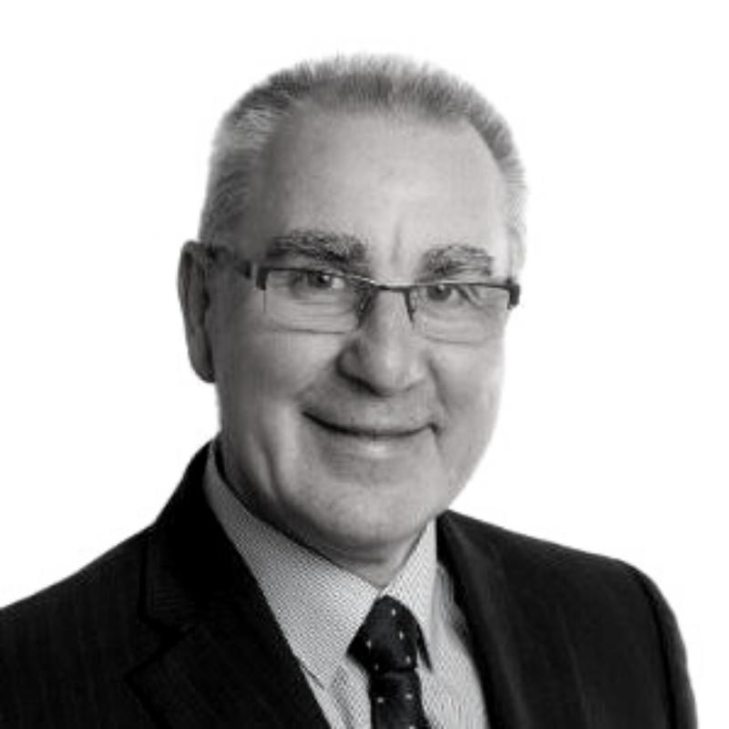 Russell Scott
